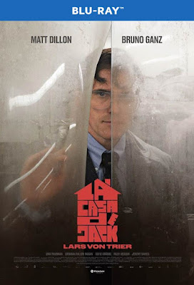 The House That Jack Built 2018 BD25 Spanish