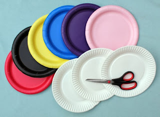 How to Make Cheap paper plates