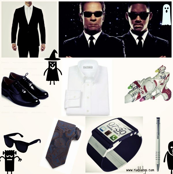 Easy Halloween Costumes Straight From Your Closet Its My