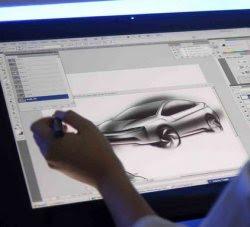 15 web app gratuite per disegnare su pc e tablet for Programmi gratis per disegnare in 3d