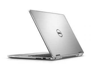 Dell 17 Inch Touch 2-In-1 Laptop
