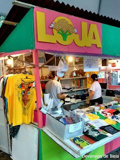 Loja Feira do Livro de Porto Alegre 2015