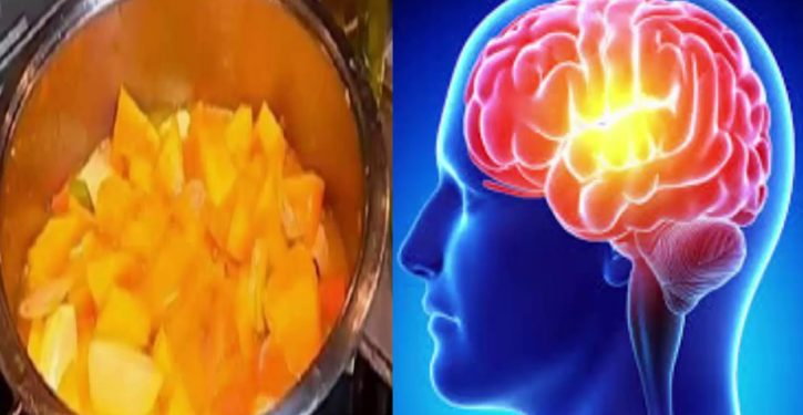 Here's The Secret To Increase Memory By Over 80%, Regenerate Bones And Have Good Vision