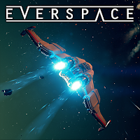 Everspace Game Logo