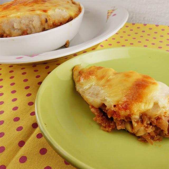 トースターで簡単!なめらか食感の里芋と肉味噌のグラタンレシピ