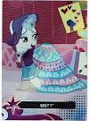 My Little Pony Rarity Series 2 Dog Tag