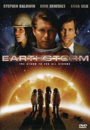 IMPACTO LUNAR (Earthstorm) (2006) Ver Online - Español latino