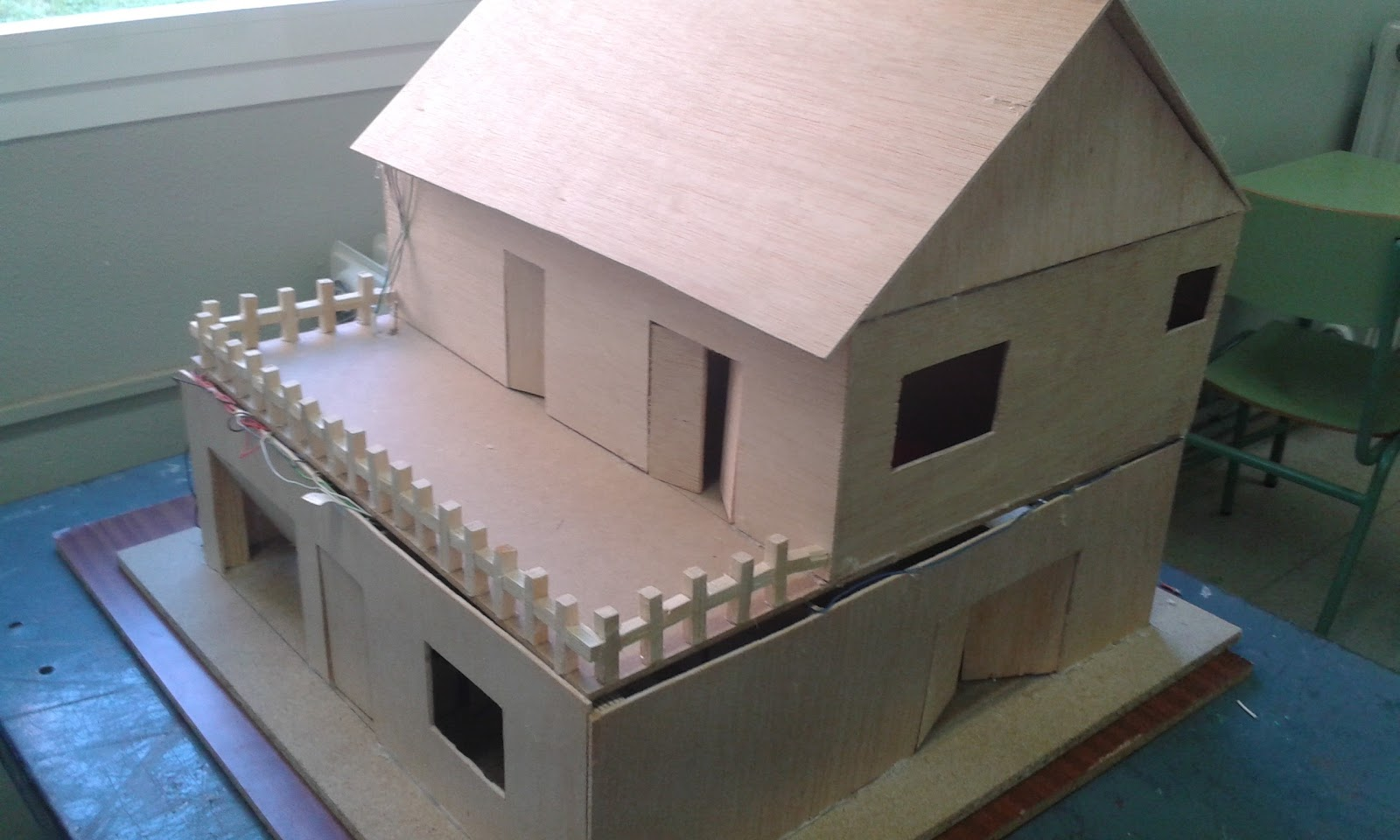 Proyecto de casas proyecto nuevo con amplias casas en - Proyectos de casas ...