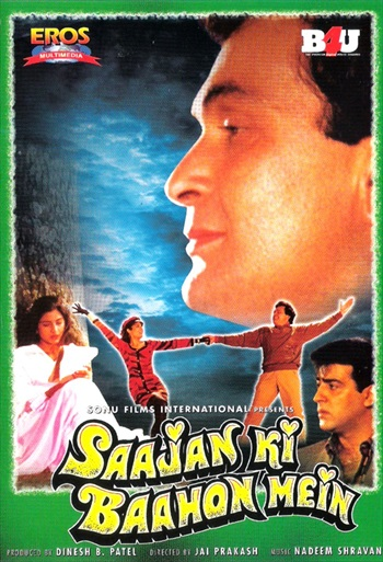 Saajan Ki Baahon Mein 1995 Hindi Movie Download