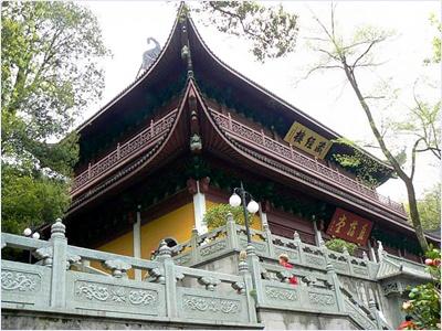 วัดหลิงอิ่น (Lingyin Temple)