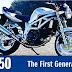 ΒΙΝΤΕΟ: Νέο Suzuki SV650
