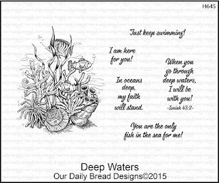 ODBD Deep Waters