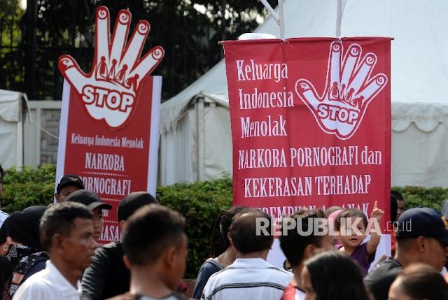 Kasus 'Kanjeng Sultan' Momentum Percepat Pengesahan RUU PKS