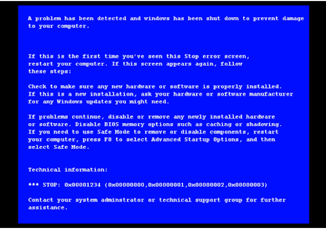 Driver IRQL_NOT_LESS_OR_EQUAL Windows 10 - fix it?