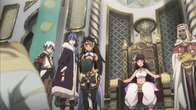 Chain Chronicle The Light Of Haecceitas Series Image 4