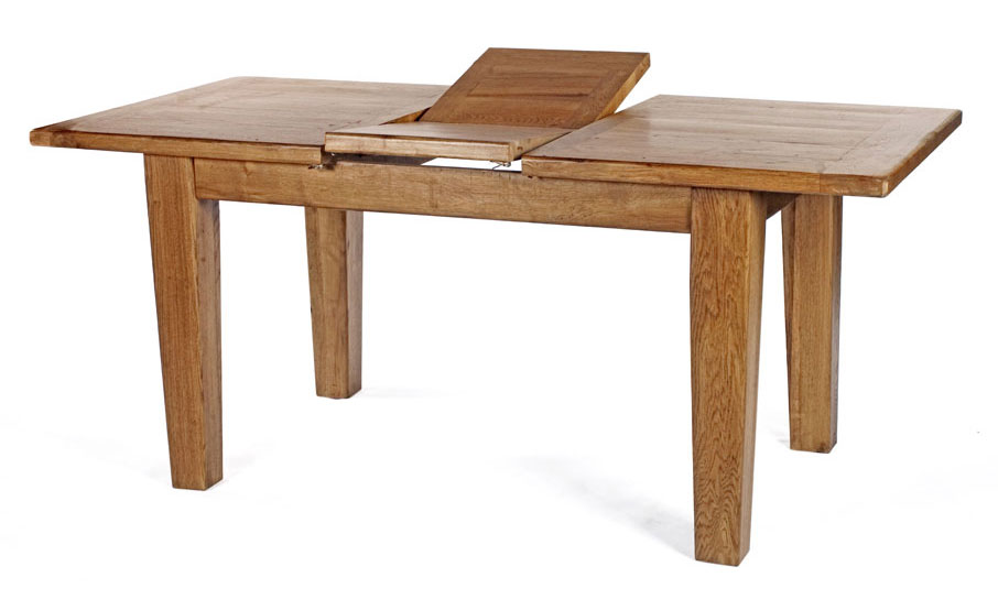 lienzoelectronico Extending Dining Table - contemporary tables for living