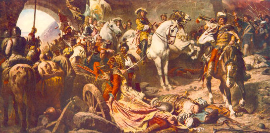 Osmanlı Döneminde Anadolu'da Türk siyasi birliği hangi savaş ile sağlandı?