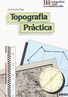 Topografia practica - serie monografias de la construccion - geolibrospdf
