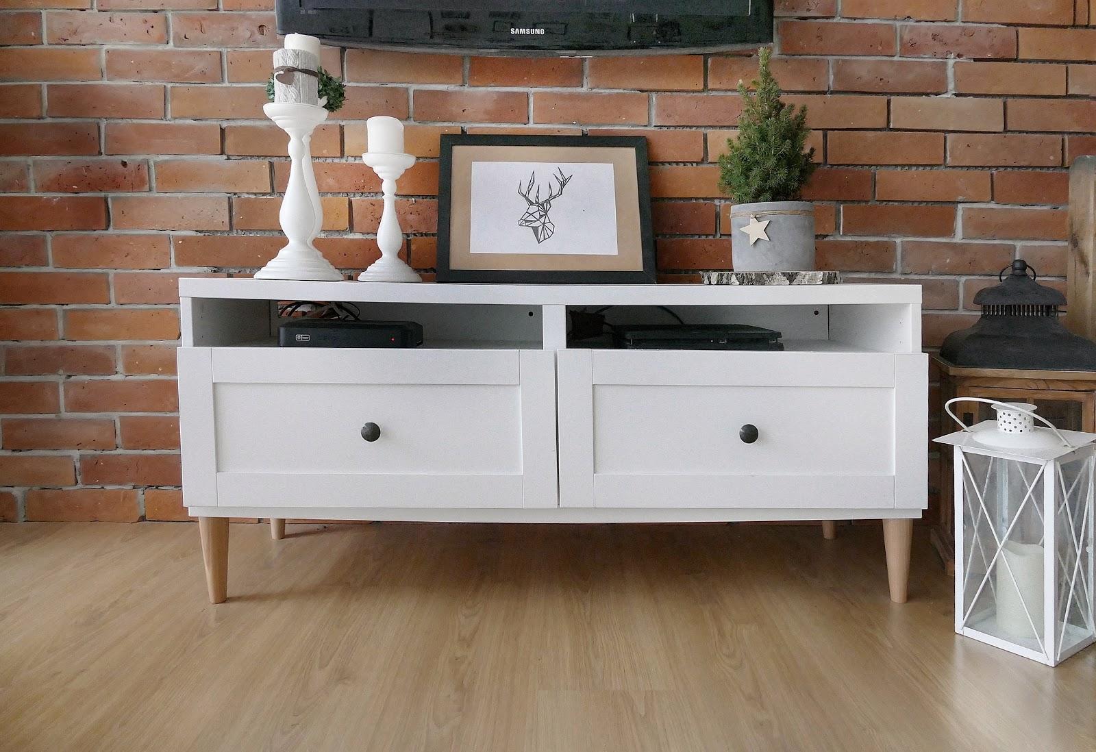 Mój sposób na meble z IKEA - DIY