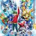 """مانجا كوميدية لانمي """"Digimon Universe: Appli Monsters"""" قادمة في اكتوبر مع الانمي !"""