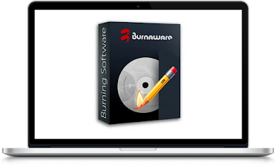 BurnAware Premium 11.0 Full Version