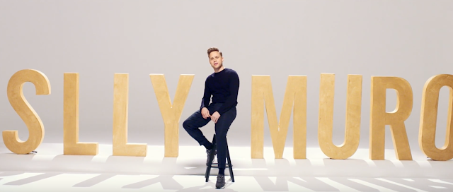 Video: Olly Murs - Grow Up