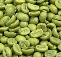 asa arata boabele de cafea verde