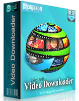 bigasoft video downloader pro full crack