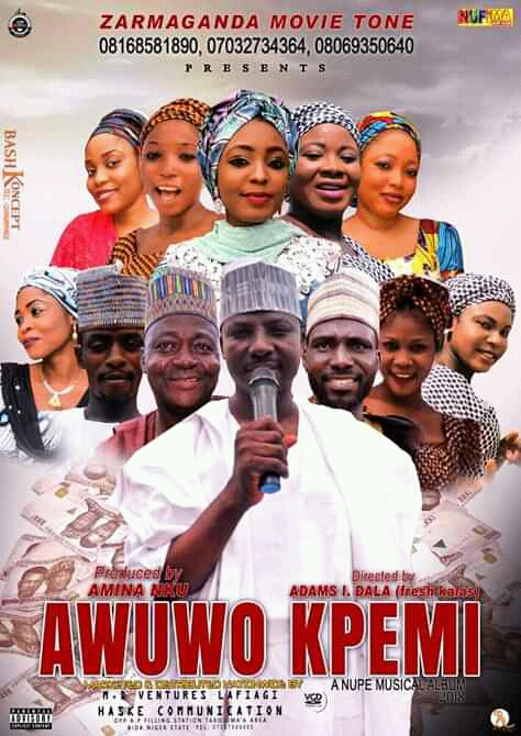 Abu Zakiru awuwo kpemi Nupe Song s Nupe music mp3