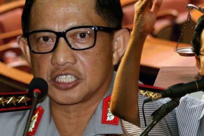 Inilah yang Akan Terjadi Jika Tito Tergugat di Pengadilan Internasional