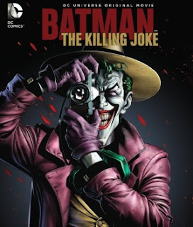 Film Batman: The Killing Joke (2016) Film Terbaru Terpopular Gratis