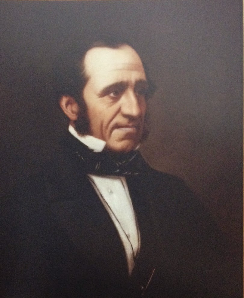 Robert William Smith (1807-1873)