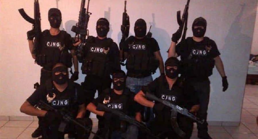 Enseñándoles a torturar, narcos colombianos fortalecen alianzas con mexicanos
