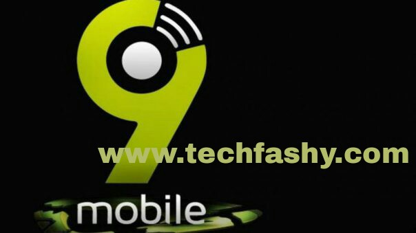 How To Get 9mobile 1GB For N200 And N1000 For 5GB