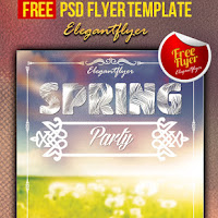11 free psd music party flyer templates may 2016 edition psd