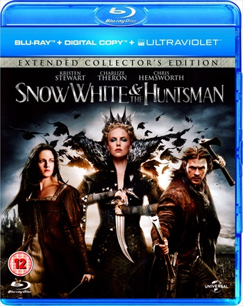 Snow White And The Huntsman 2012 Dual Audio Bluray Download