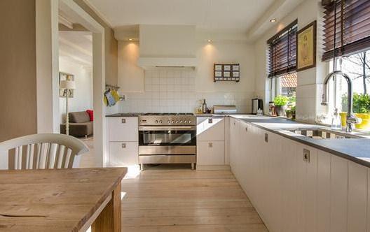 Tips Dapur Aman Orang Tua dan Lansia
