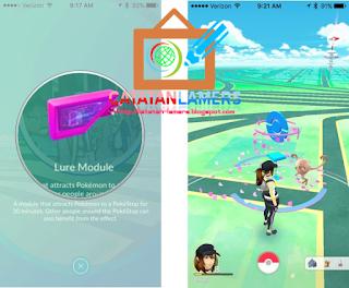 Malas Adventure ? Undang Pokemon datang Ke Tempat anda