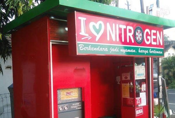 Kelebihan dan Kekurangan Pengisian Nitrogen Pada Ban