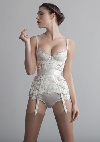 cd053874cd Knickers and Bows Lingerie Blog  Top 3 Luxury Bridal Lingerie Sets