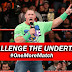 John Cena Hypes Undertaker Challenge
