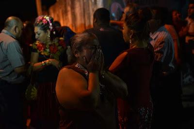 Asesinan 14 personas y a un niño de dos años edad