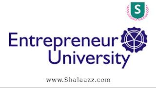 Pelatihan Pengusaha 1 tahun di Entrepreneur University Yogyakarta 2019