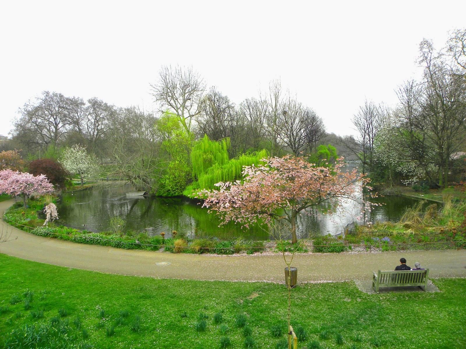 Parque-Londres