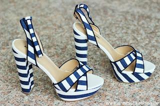 Fashion: Mein Sommerschuh Haul - www.annitschkasblog.de