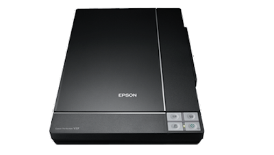 Epson Perfection V37 Scanner Driver Download