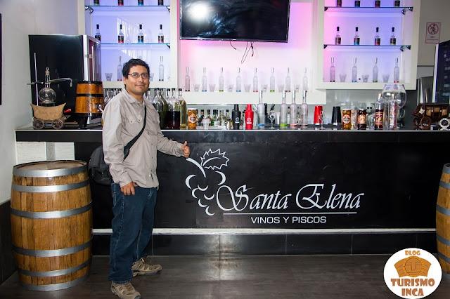 Bodega Santa Elena