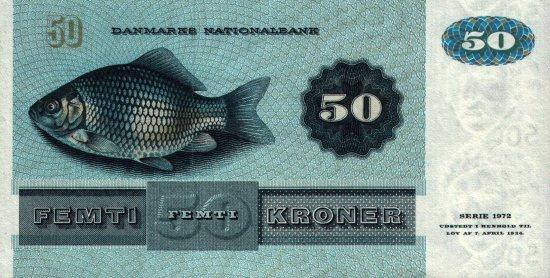 50 femti kroner