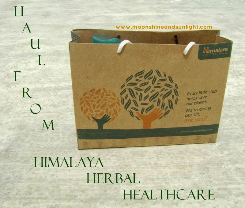 Himalaya Herbal Haul || Budget herbal products in India