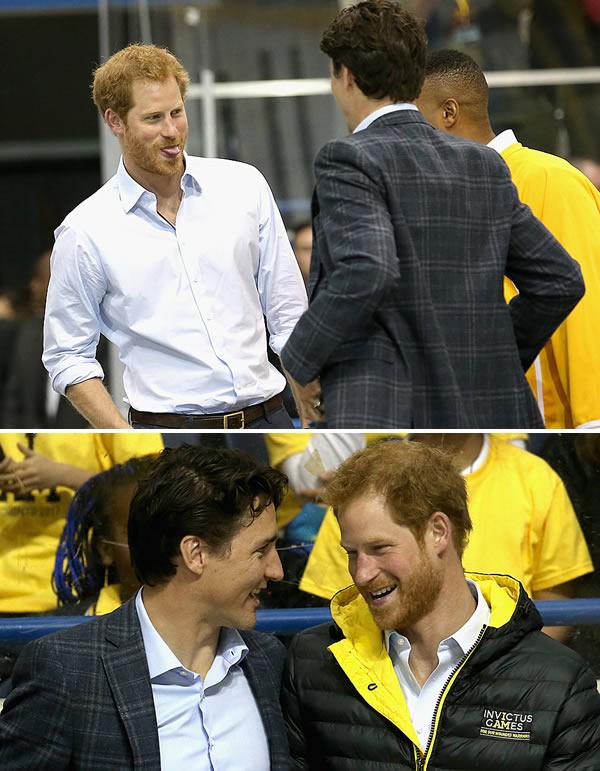 Phool aur Kankar: Justine Trudeau Is Canada'a Real Rock ...